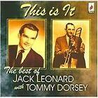 Jack Leonard - This Is It (2008)