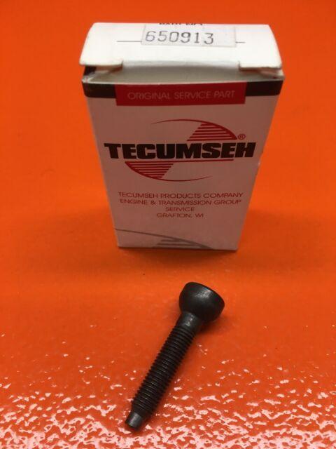 Part Tecumseh 650939 Stud Genuine Original Equipment Manufacturer OEM