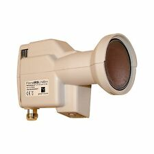 Global Invacom Fibre IRS LNBm Wholeband Universal LNB 804002