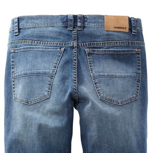 Longer Ranger Lacets Jeans Blue Moustache used printemps Prix