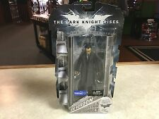 "DC Batman Dark Knight Rises Movie Masters Walmart Jim Gordon 6"" Figure MOC"