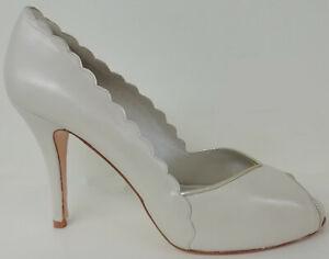 Zapatos de novia Marca Amante, NUEVOS, varios números. Modelo Celia