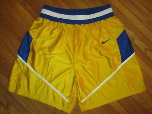 nike shorts boxing