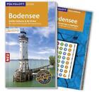 POLYGLOTT on tour Reiseführer Bodensee von Gunnar Habitz (2015, Taschenbuch)