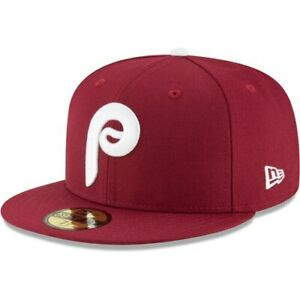 Philadelphia-Phillies-New-Era-Cooperstown-Collection-Wool-59FIFTY-Fitted-Hat