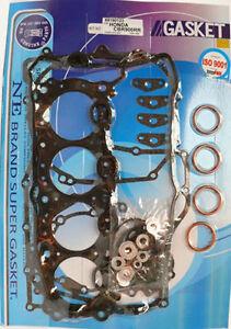 KR-Motorcycle-engine-complete-gasket-set-HONDA-CBR-900-RR-Fireblade-1992-95-NEW