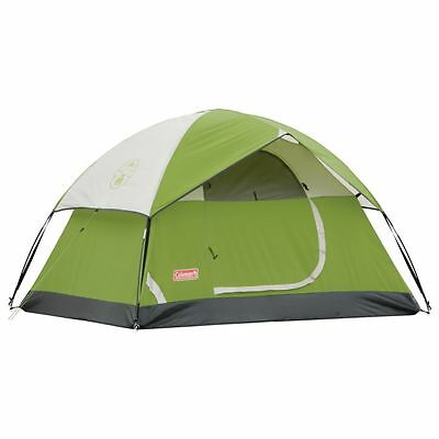 Coleman Tent Sundome 2