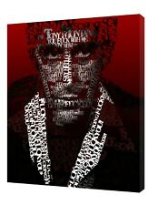 AL PACINO I ALWAYS TELL THE TRUTH PHOTO PRINT ON WOOD FRAMED CANVAS WALL ART