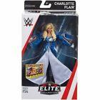 2017 WWE WWF Mattel Charlotte Flair Elite Wrestling Figure MOC Series 54 Robe