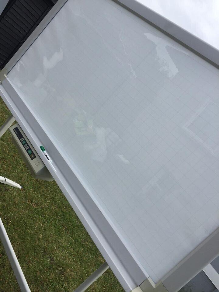 Elektronisk Whiteboard , Panasonic