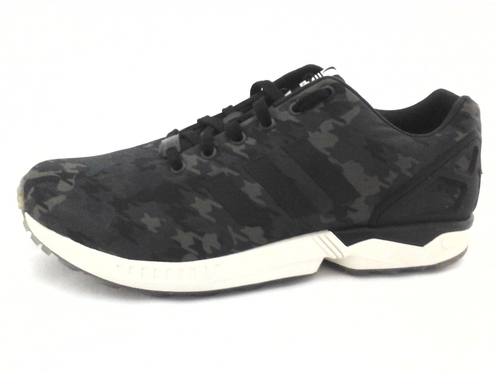 Adidas Adidas Adidas - turnschuhe torsion grüne camo zx flux b32742 männer uns 10,5 / 3 selten 885be3