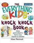 Everything Kids Knock Knock Book by Aileen Weintraub (Paperback, 2005)