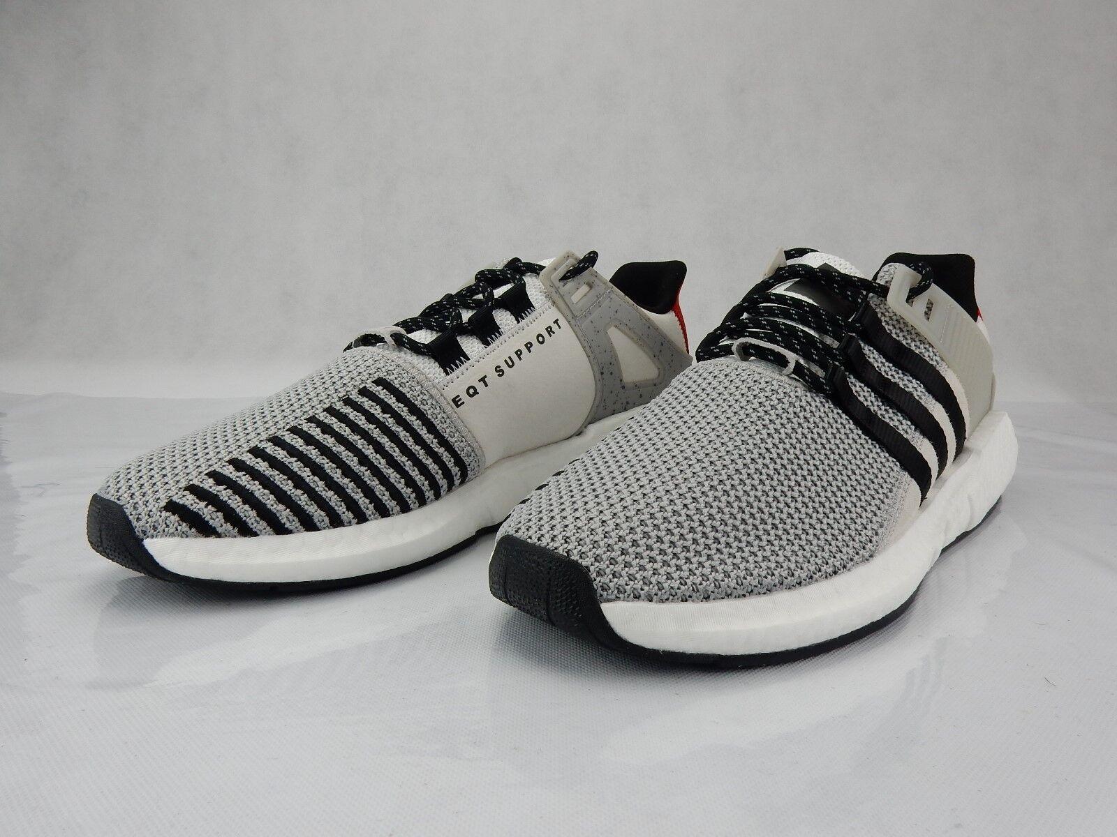 Adidas eqt sostegno 93 / 17 scarpe grigio rosso cq2397 Uomo scarpe 17 taglia 13 originali 5161ee