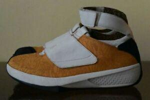 8511904396c22d Nike Air Jordan XX 20 Chutney 2005 OG