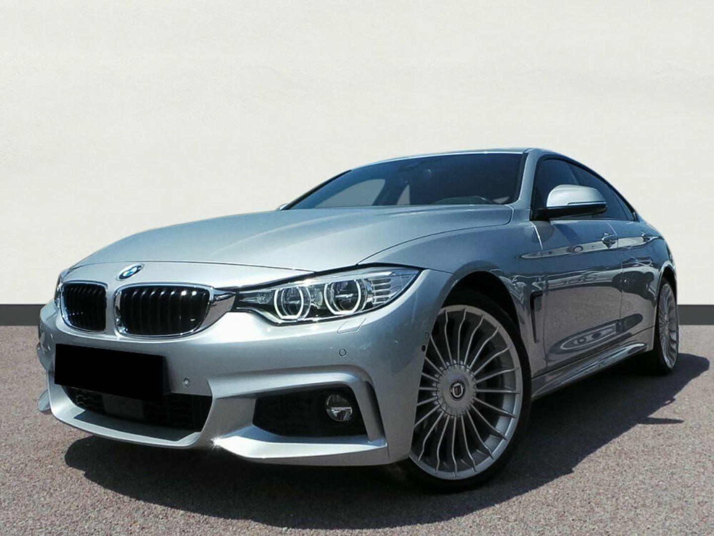 BMW 440i 3,0 Gran Coupé xDrive aut. 5d - 4.595 kr.