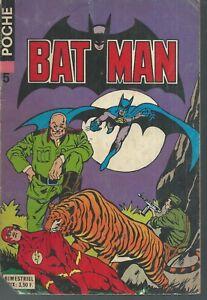 Batman-Poche-5-Sagedition-1977-CB27