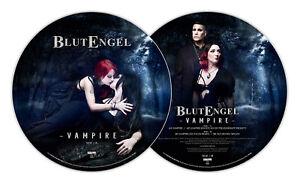 BLUTENGEL-Vampire-LP-Picture-Vinyl-2018-Limited-500