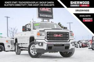 2018 Gmc Sierra 3500HD SLE