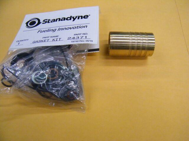Stanadyne Diesel Injection Pump seal kit 24371 /& PILOT BUSHING Roosa Master