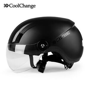 Ultralight Mountain Bike Helmet Cycling Road Bicycle Safety Helmet With Goggles