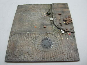 1-35-Scale-Diorama-Base-No-4-Dimensions-165mm-x-155mm
