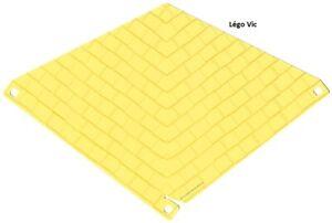Lego 4212151 Belville Plastic Roof Toiture Plastique du 5940 MOC | eBay