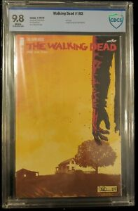 The-Walking-Dead-193-CBCS-9-8-NM-IN-HAND-SHIPS-FREE-Final-issue-2019-AMC