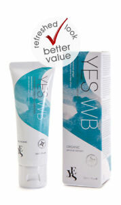 YES-WB-Organic-Water-Based-Personal-Intimate-Lubricant-Sex-Lube-Moisturiser-DG
