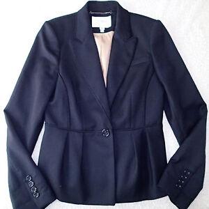 Wool Blaze Blue Blend Ar Bennett L K IaqEW6