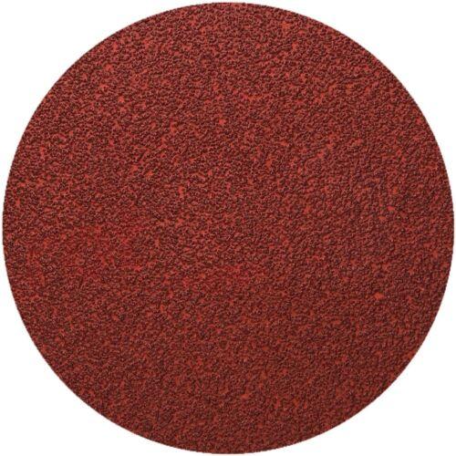grains Trou 115 mm diff Velcro Disques Meule ponceuse Papier Abrasif Meules o