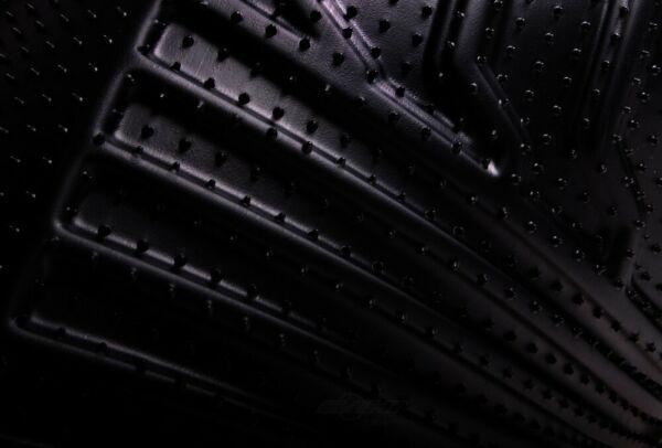 Lund 383006-T Catch-It Vinyl Tan Rear Seat Floor Mat