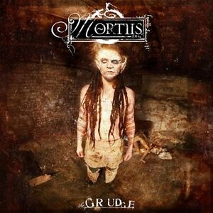 Mortiis-The-Grudge-CD-2004-industrial-metal-ambient-Earache