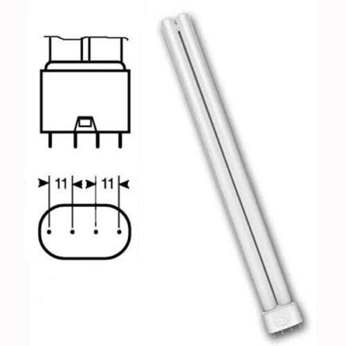 24 Watt // 830 2G11 warmweiss Kompaktleuchtstofflampe Dulux Master