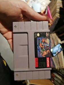 Final-Fight-2-Super-NES-Super-Nintendo-SNES-Game-Capcom-Authentic-Tested