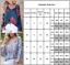 AU-Women-Boho-Floral-V-neck-Long-Sleeve-Shirt-Ladies-Loose-Casual-Top-Blouse-Tee