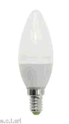 220V E14 5,5W 39.920050F LAMPADA LED CANDELA GF 6500K 270° LED Lumenmax