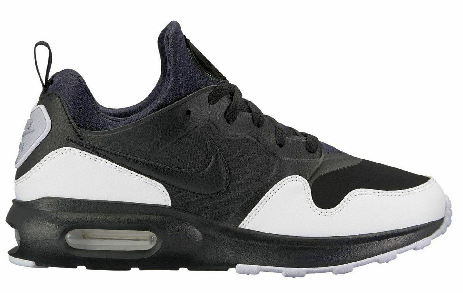 Nike Men's Casual shoes Air Max Prime Sl Black White