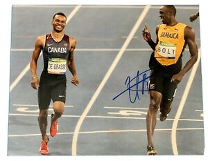USAIN-BOLT-Original-Signed-Autographed-11X14-OLYMPICS-Photo-COA-Authentic-04