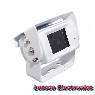 Mito CM32AHCD Perimeter View High Resolution CCD Color Backup Camera w//Ext Cable