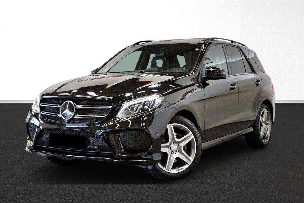 Mercedes GLE350 d 3,0 AMG Line aut. 4Matic 5d
