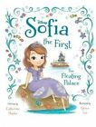 Disney Sofia the First the Floating Palace Deluxe Picture Book by Parragon Book Service Ltd (Paperback, 2014)