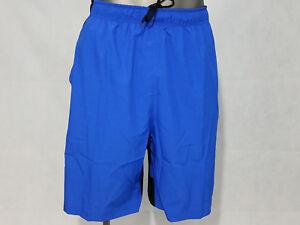 Nike-Flex-mens-Woven-athletic-Shorts-Dri-Fit-NWT-Big-Tall-3XLT-4XLT-Black-Red
