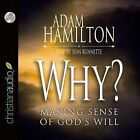 Why?: Making Sense of God's Will by Adam Hamilton (CD-Audio, 2012)