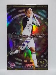 Panini-WCCF-Footista-Juventus