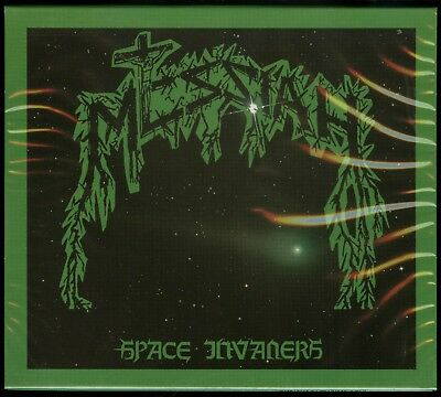 Messiah Space Invaders CD new High Roller Records | eBay