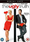 The Ugly Truth (DVD, 2010)