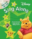 Disney New Singalong by Parragon (Spiral bound, 2007)