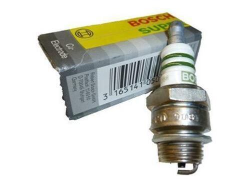 Bosch Zündkerze WR7A Super Spark Plug Bougie Candela bujía tennpluggen