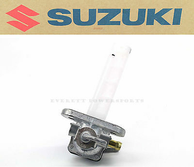 New Genuine Suzuki Fuel Petcock GS300 GS450 GS750 GS850 GS1000 GS1100 OEM   #L60