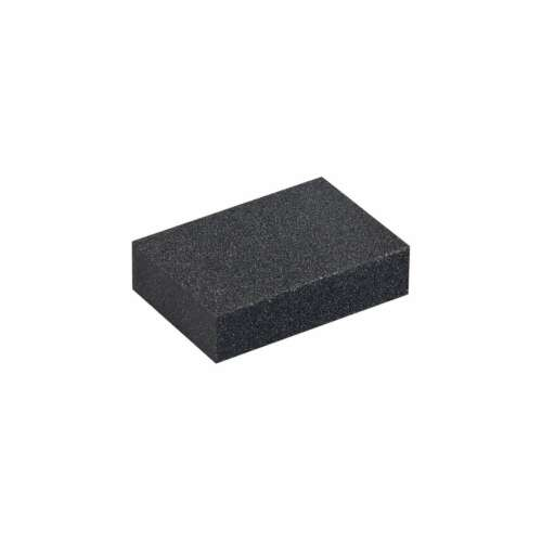 Silverline Fine Med Foam Sanding Block Power 675085